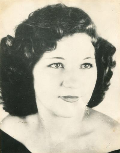 Phyllis Jean Blake