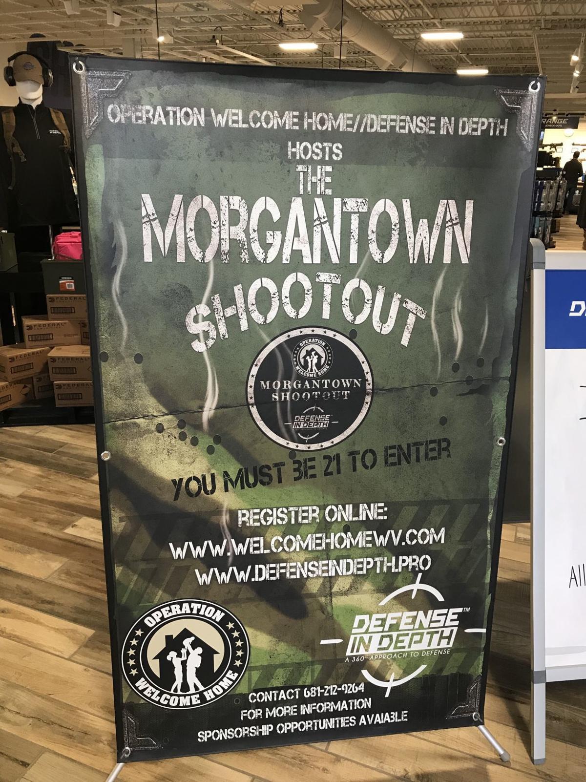 Morgantown Shootout returns