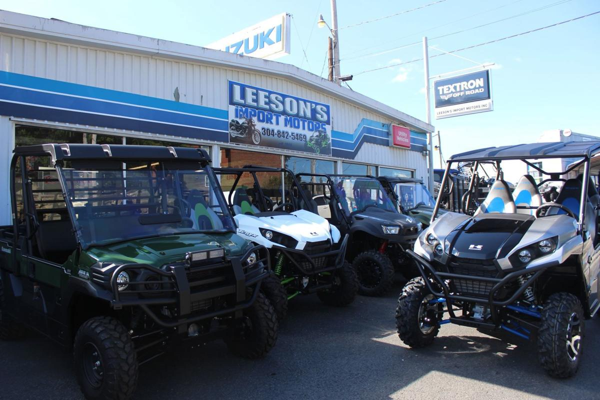 Leeson's Import Motors