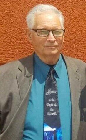 Jerry Frankhouser
