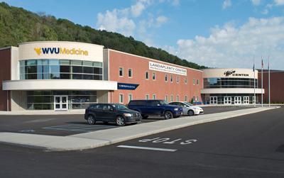 WVU Medicine Clinic