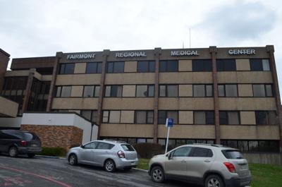 Fairmont Regional Medical Center - March 2020