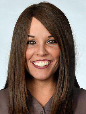 Brittany O'Dell