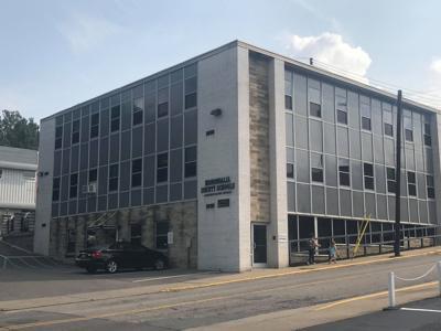 Monongalia County Schools Building
