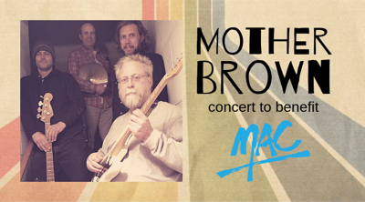Mother Brown graphic