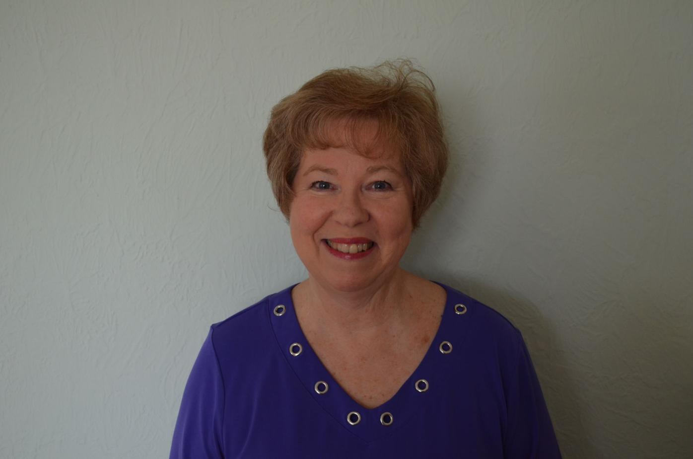 Mary Ellen Haney