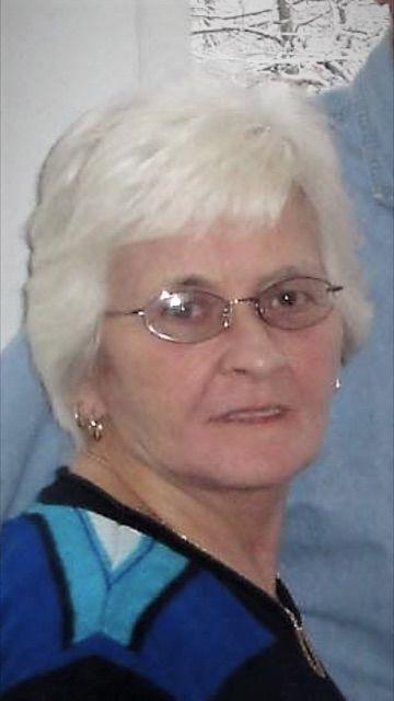 Linda L. (Rohr) Greenfeder