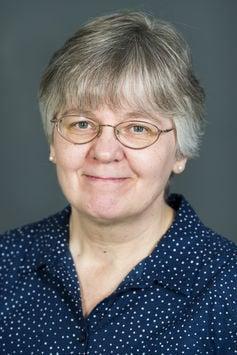 Dr. Amy Fiske