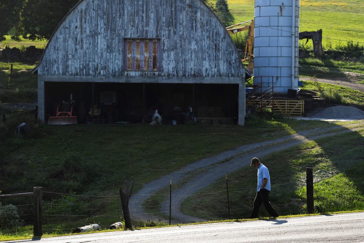 Rural depression
