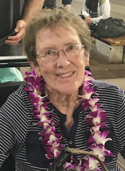 Carolyn Sue Moore Gay