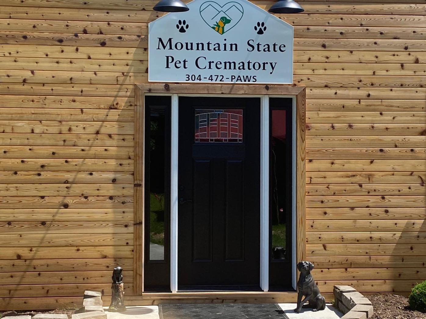 Mountain State Pet Crematory hosts open house