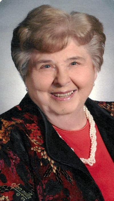 Lillian Lexie Ash Curry