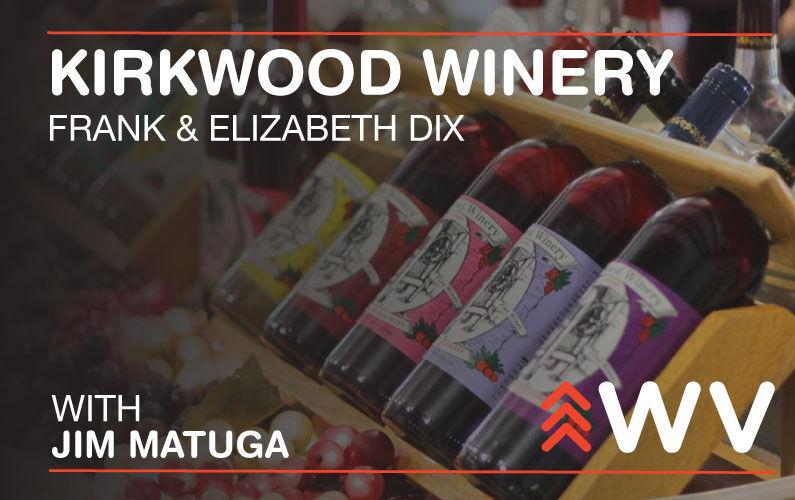Episode 178: Kirkwood Winery