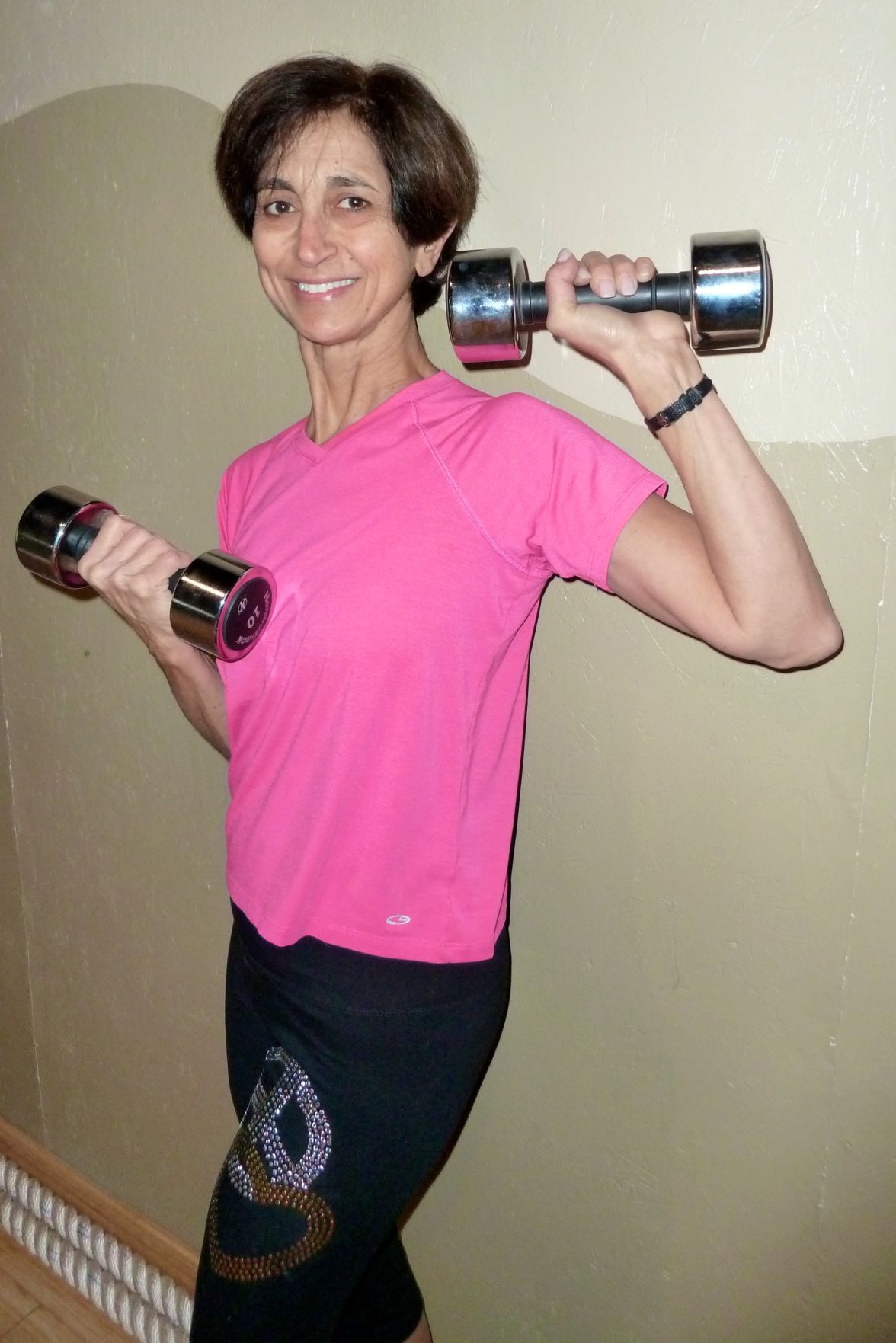 Mary Ann w weights in pink .jpg