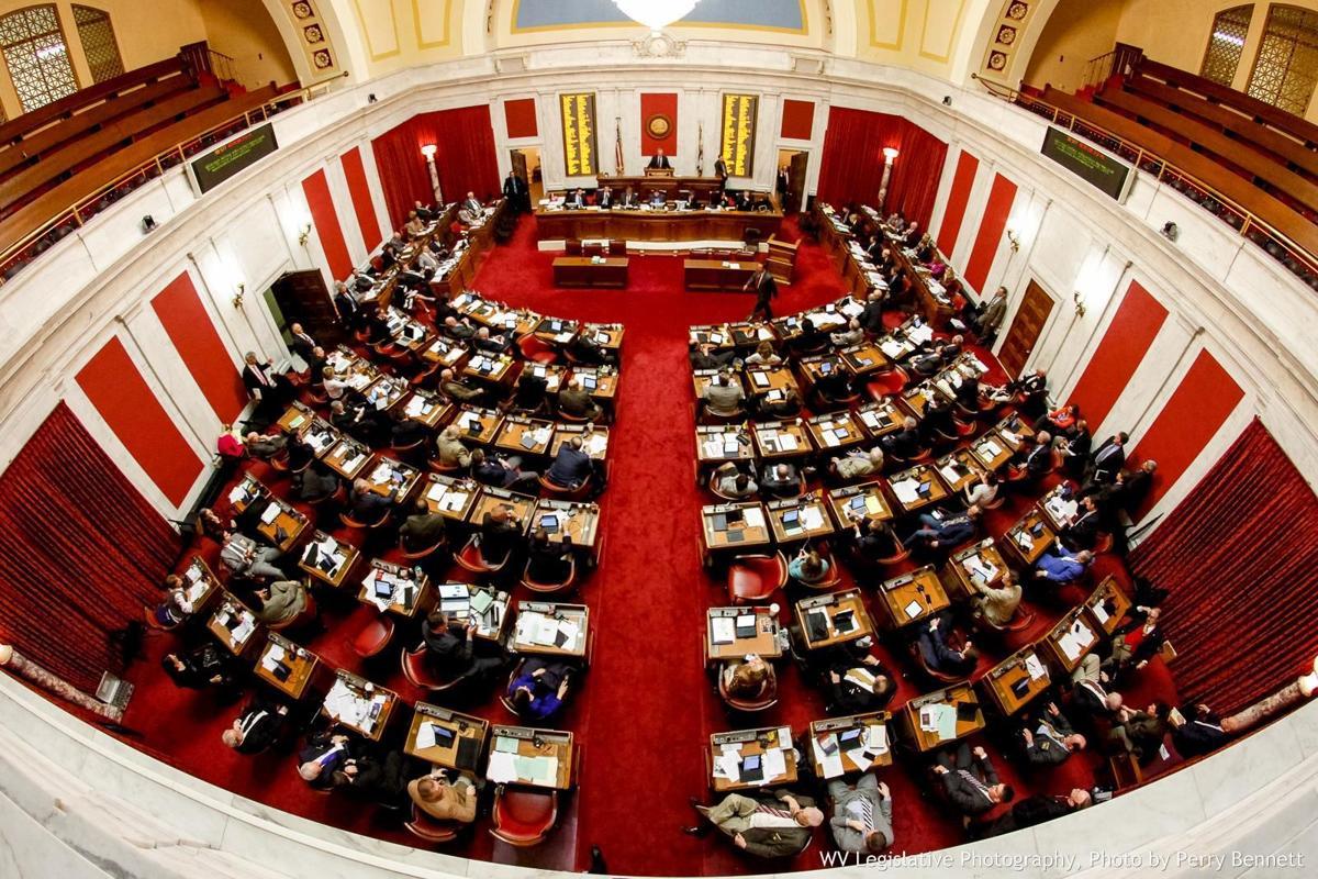 WV House of Delegates