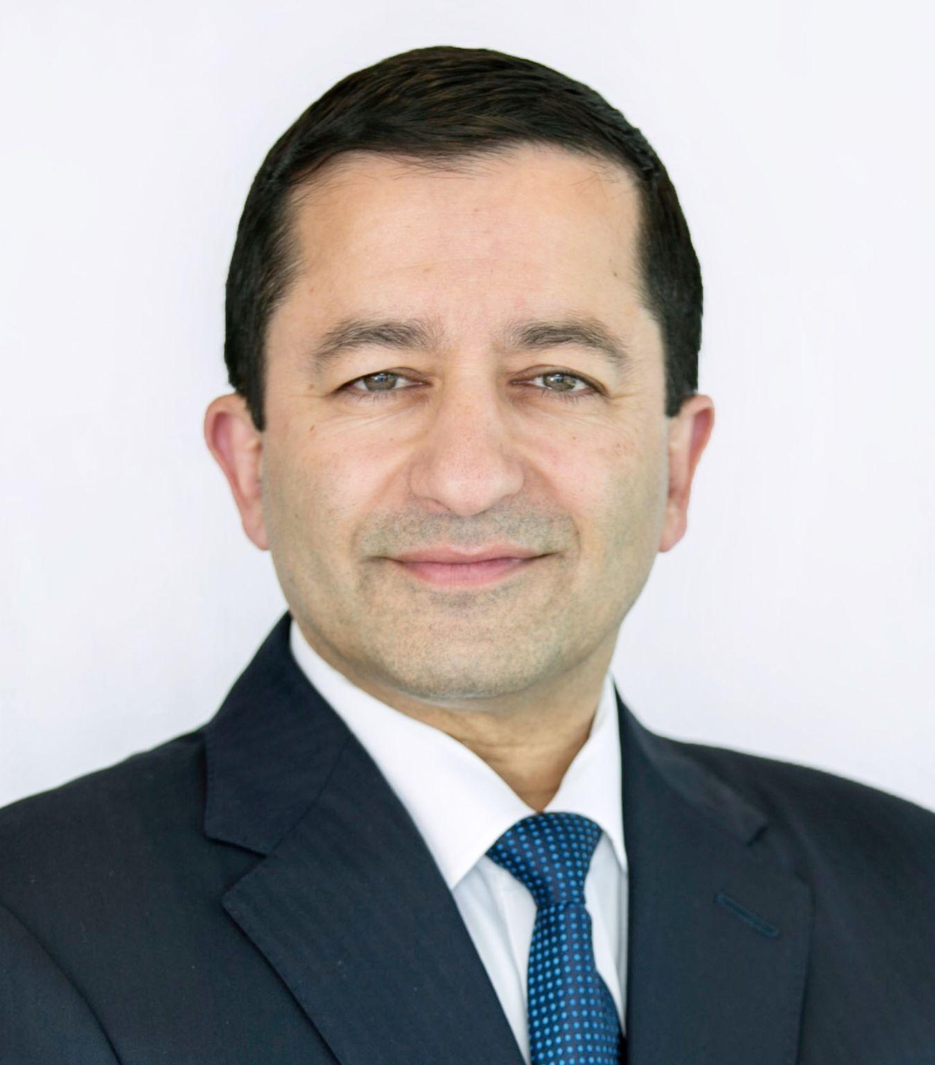 Dr. Vinay Badhwar