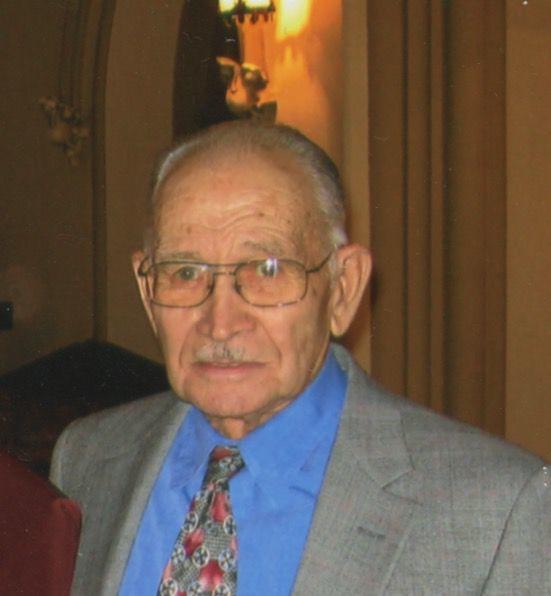 Cecil E. Bittinger