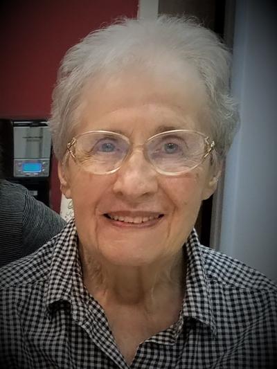 Anita Brobst