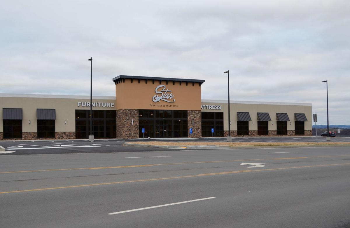 Freedom Ford Morgantown >> Development Surrounding Exit 153, University Town Centre ...