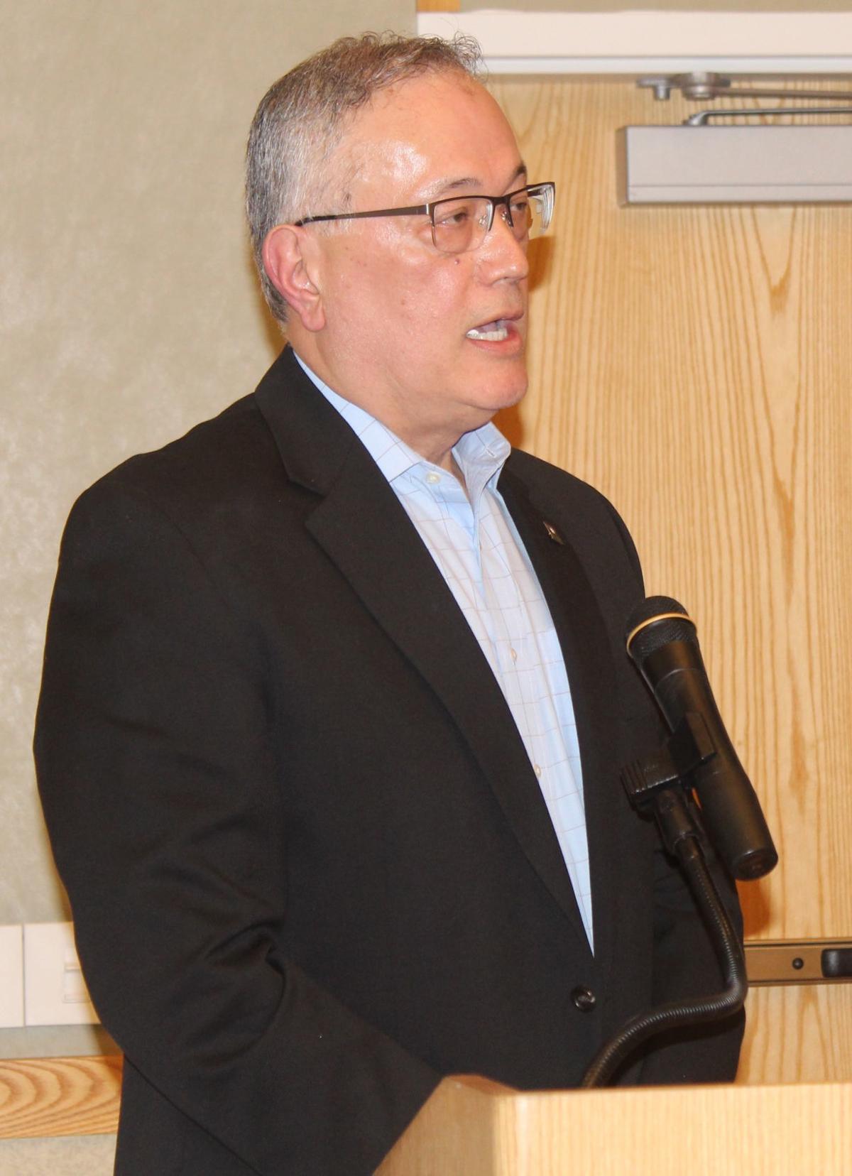 Richard Forren