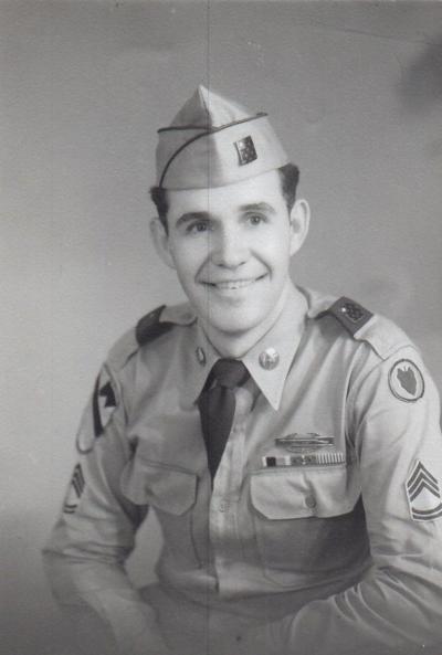 William A. 'Buddy' Cross