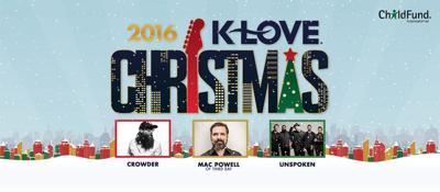 Klove Christmas Radio.K Love Christmas Tour To Perform In Pennsylvania Pulse