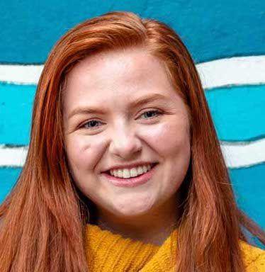 Madison Matheny
