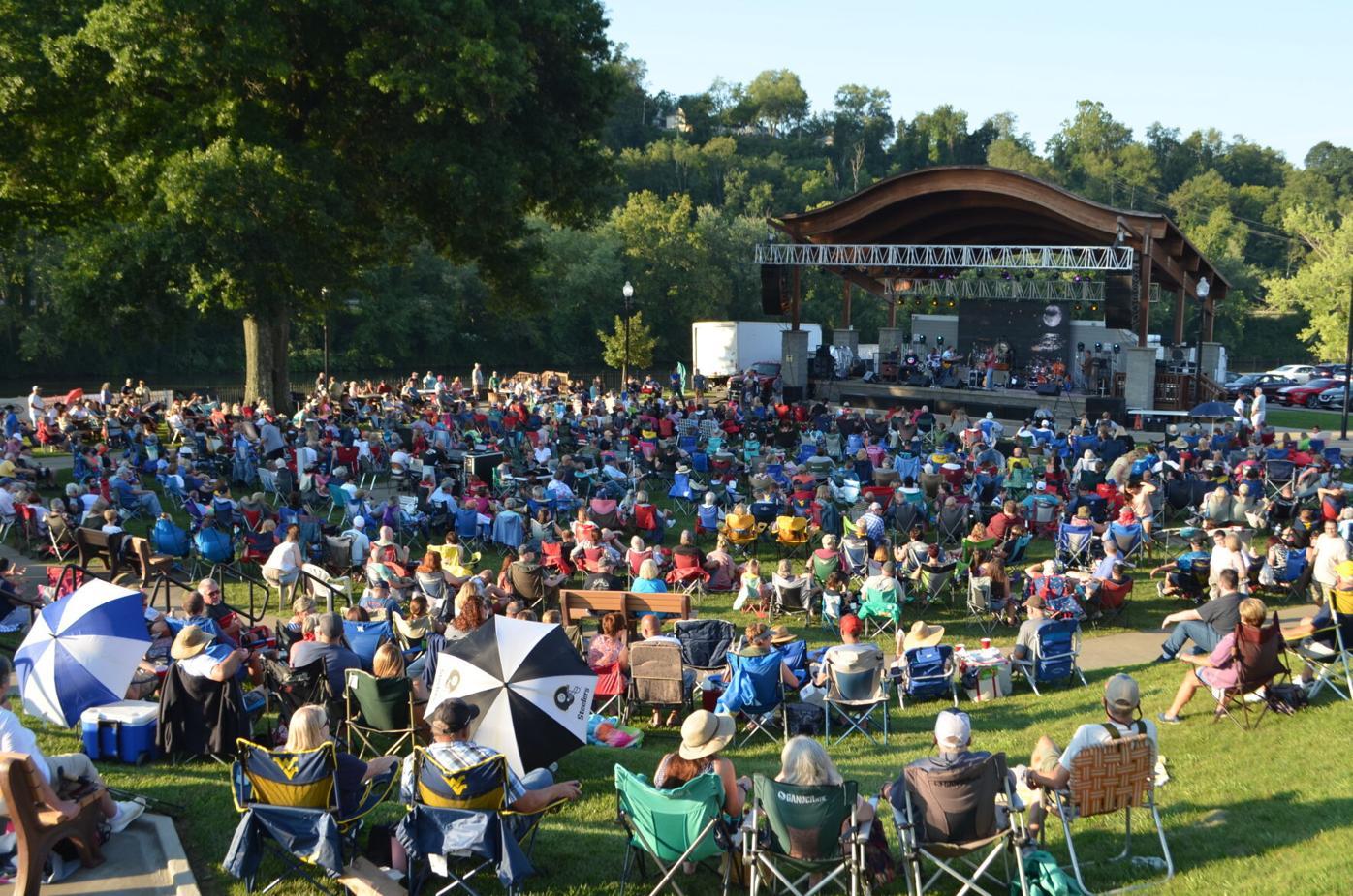 Palatine Park 8-21-2021