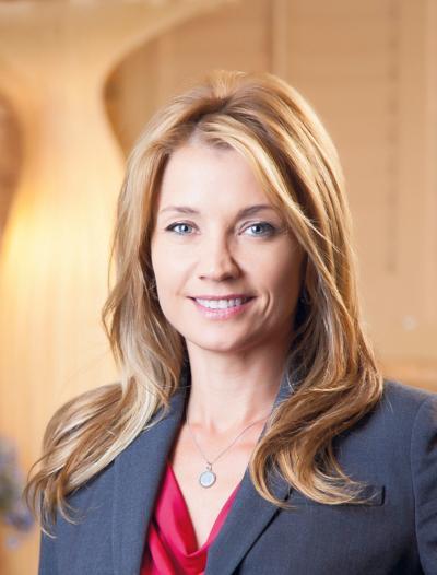 Rebecca R. McPhail