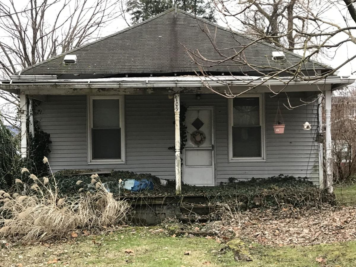Spring Hill Drive Vacant Home