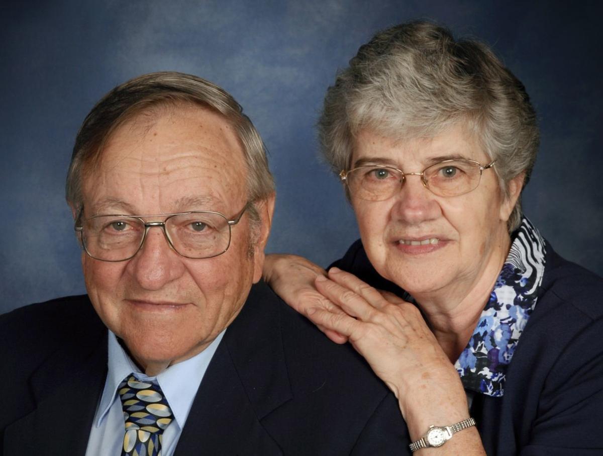Carl and Martha