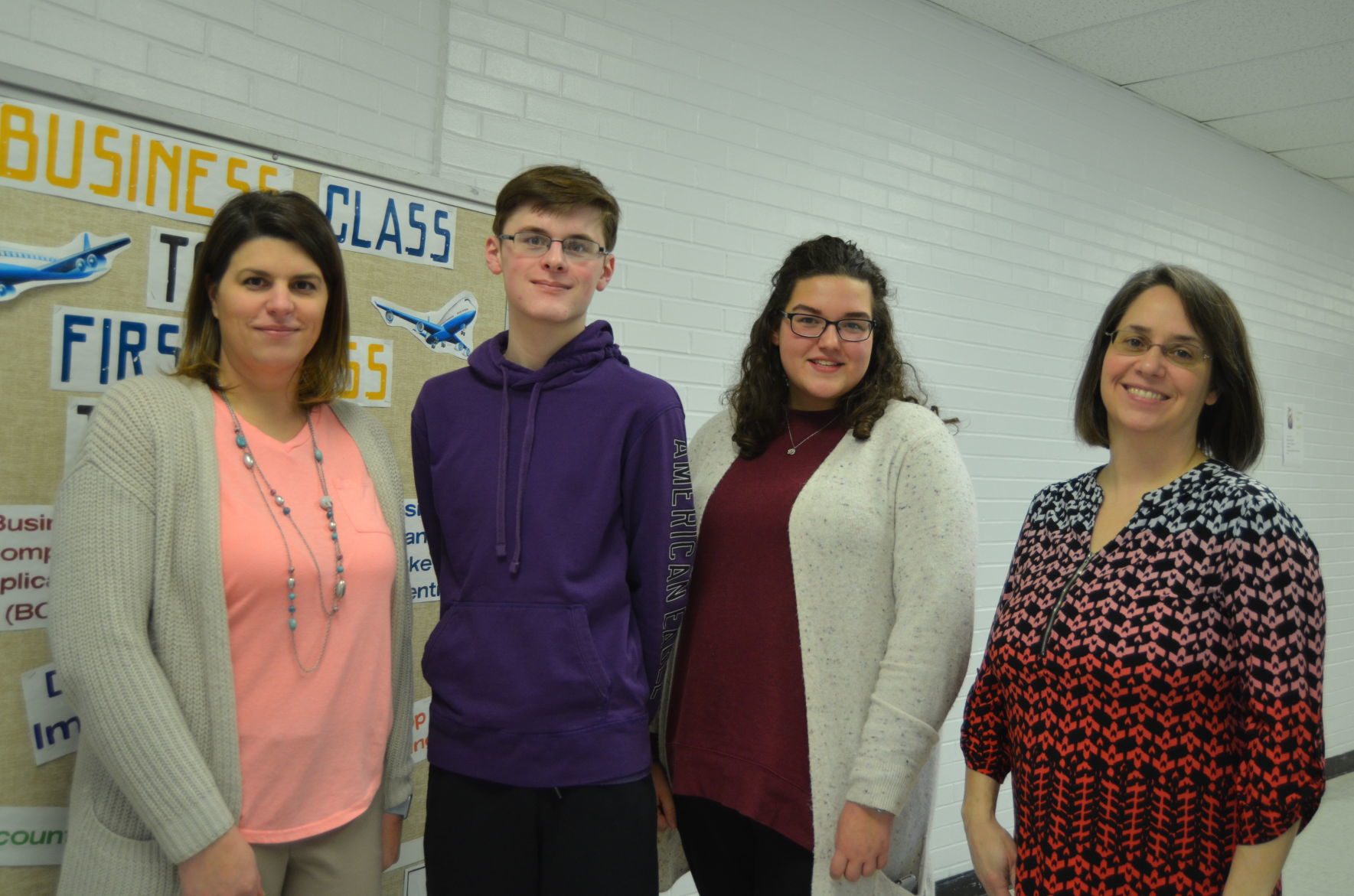 wv business plan competition news