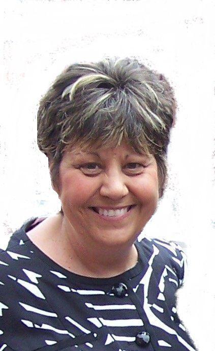 Tina M. Shaw