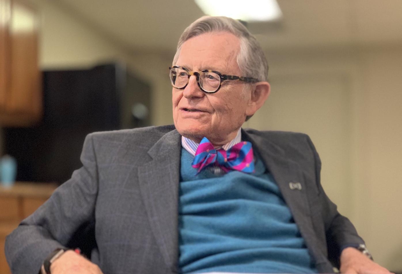 Dr. E. Gordon Gee