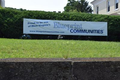 Lewis Commission approves grant application for Blueprint Community