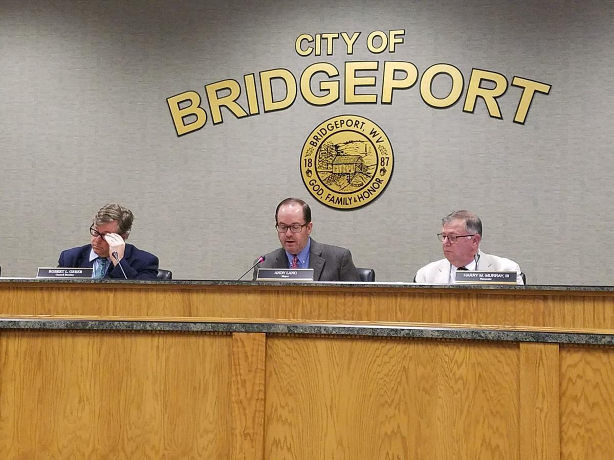 Bridgeport council Aug. 13