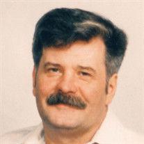 Robert Allen Cook