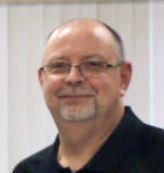 Bruce Huggins