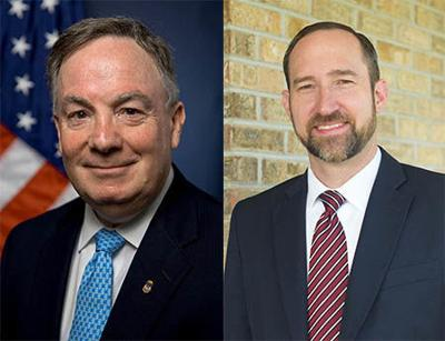 Cogar and Powell