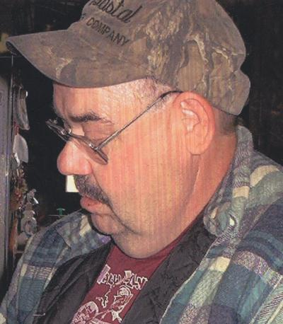 Ronald Bishop Sr.