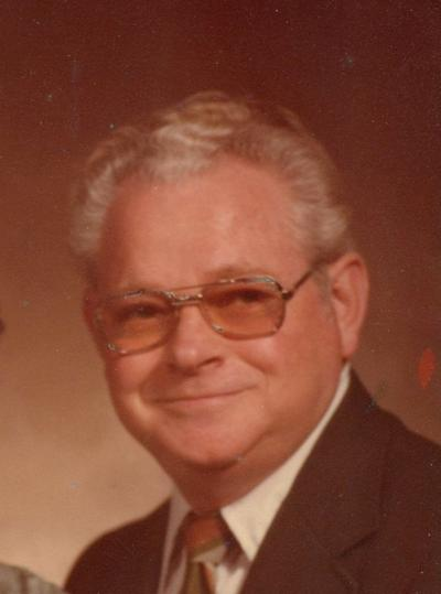 Rodney Phillips Sr.
