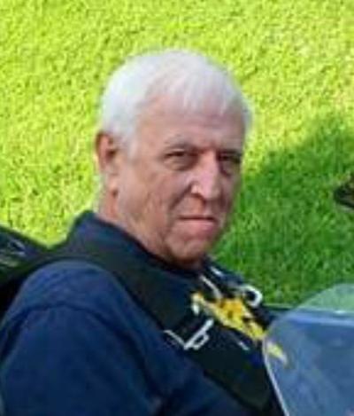 Jerry Collett