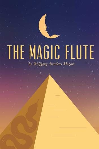 Mozart's 'Magic Flute' to be produced at WVU