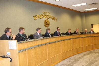 Bridgeport Council members