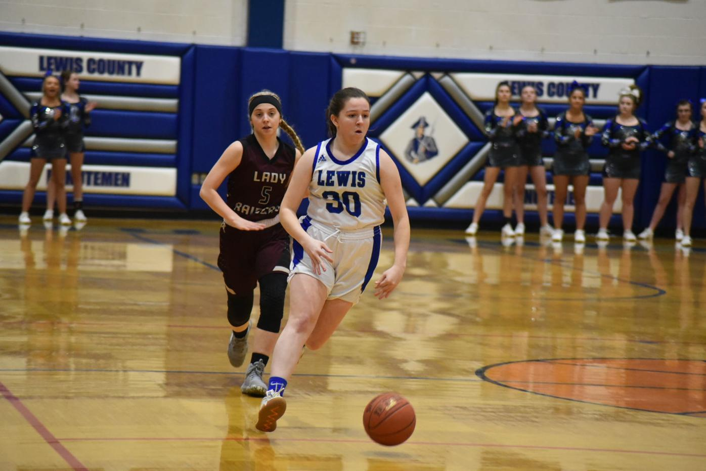 Emma Cayton, Class AA Honorable Mention