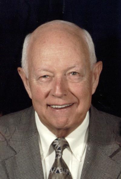 Paul Allen Hornor, Jr.