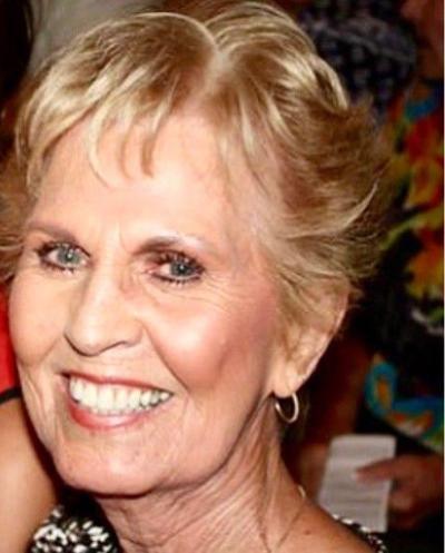 Patricia Ann Newbrough