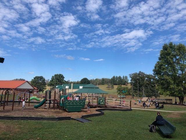 Playground fun (copy)
