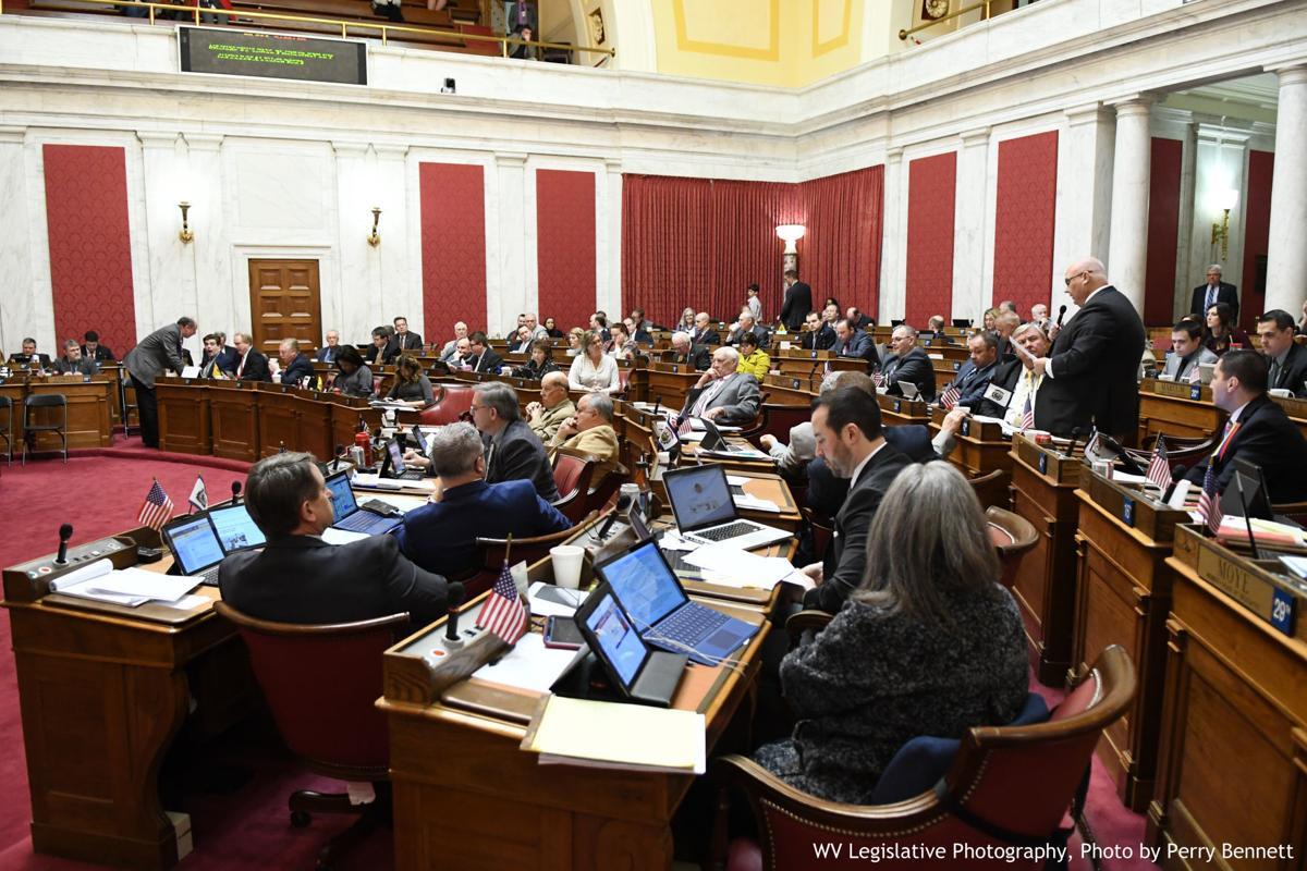 Legislature Passing SB 465