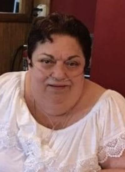 Linda Sue Boggs